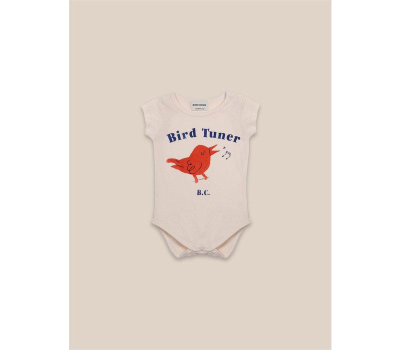 Bobo Choses Bird Tuner Short Sleeve Body