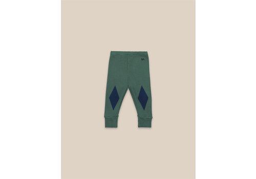 Bobo Choses Bobo Choses Diamonds Leggings