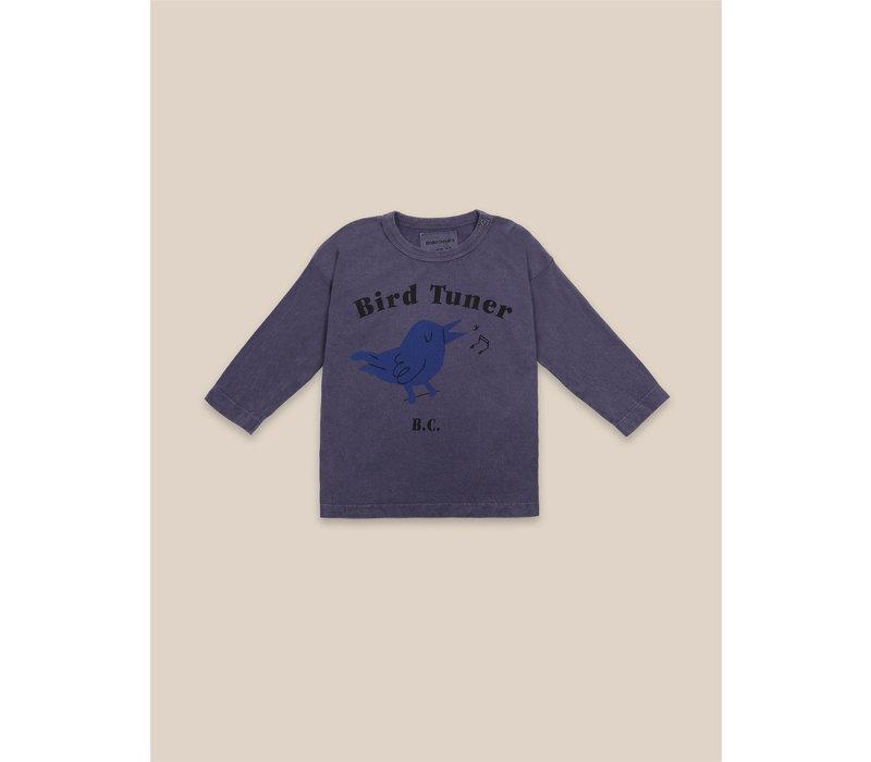 Bobo Choses _ Bird Tuner Long Sleeve T-Shirt