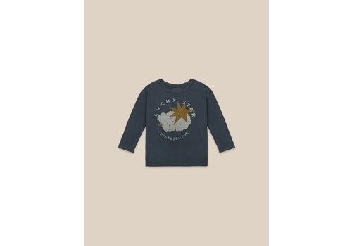 Bobo Choses Bobo Choses Lucky Star Long Sleeve T-shirt