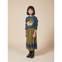 Bobo Choses Lucky Star Long Sleeve T-shirt