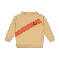 Repose AMS 09. Classic Sweater Warm Sand