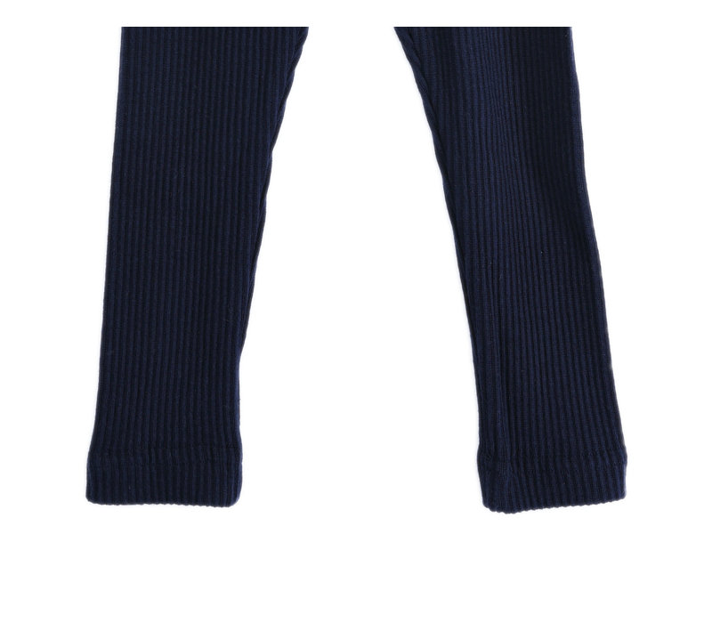 Donsje Lucy Leggings Blue depth
