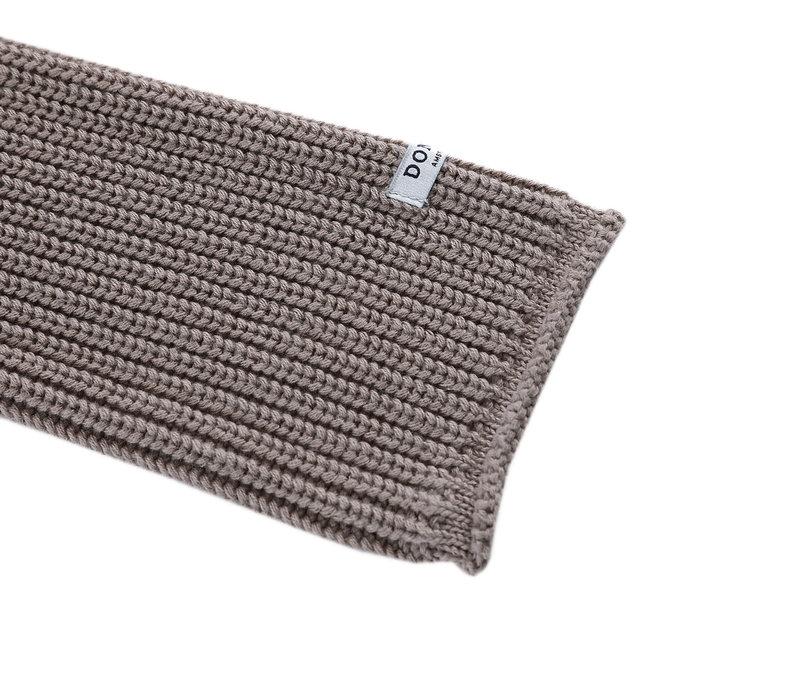 Donsje Stella Sweater Light Taupe