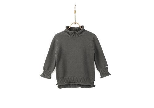 Donsje Donsje Lil Sweater Grey Rosemary