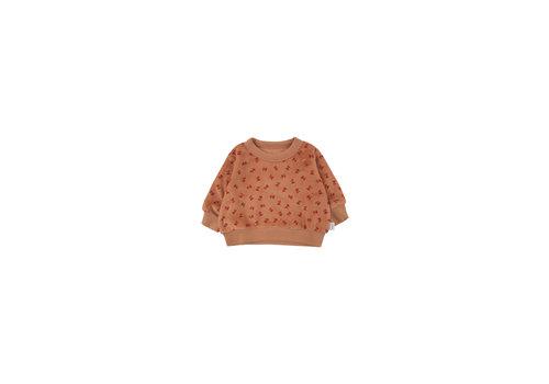TINYCOTTONS TinyCottons_AW20_131_Sweater_bloemen