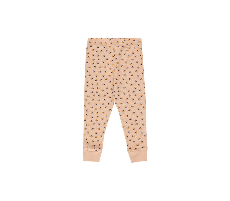 Tinycottons_AW20-090_TINY Flowers Pants_Nude/navy