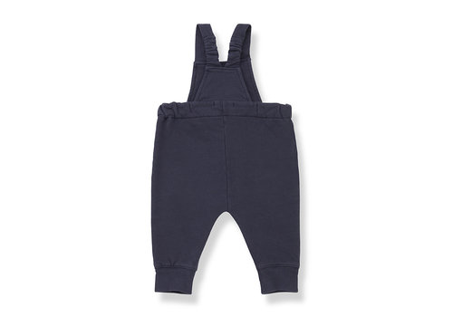 1+ IN THE FAMILY 1+ in the Family_Viella_Overall_Blue Notte