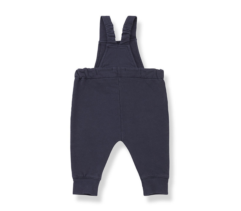 1+ in the Family_Viella_Overall_Blue Notte