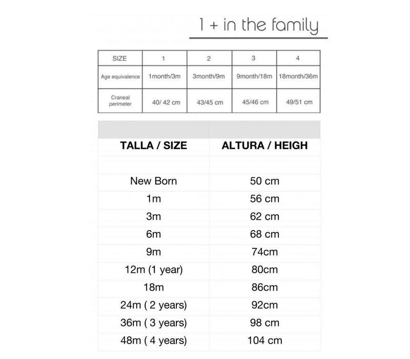 1+ in the Family_Molina_Baggy pants_Terrau