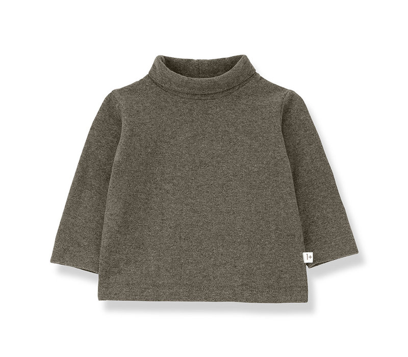 1+ in the Family_Bielsa_T-Shirt_Terrau