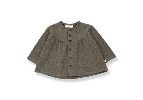 1+ IN THE FAMILY 1+ in the Family_Ordesa_Blouse_Terrau