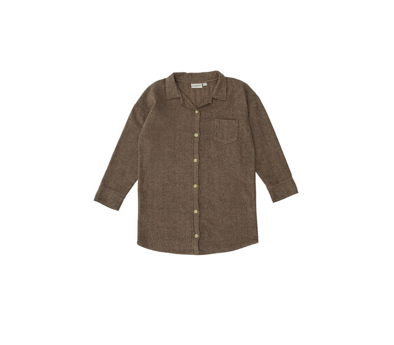The Campamento Long Shirt TC-AW20-16