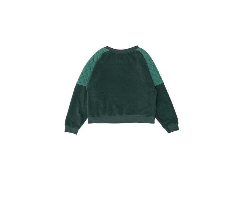 Copy of The Campamento Long Shirt TC-AW20-16