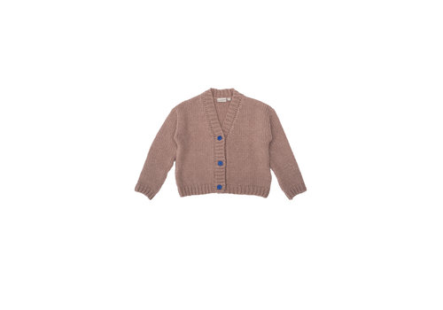 The Campamento The Campamento Knitted Cardigan TC-AW20-30