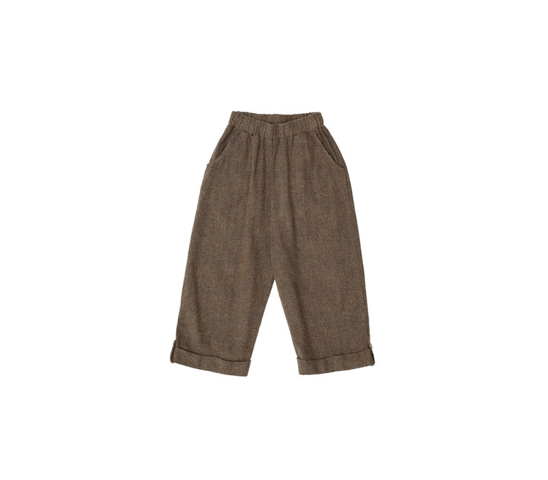 The Campamento Culotte Trousers TC-AW20-37