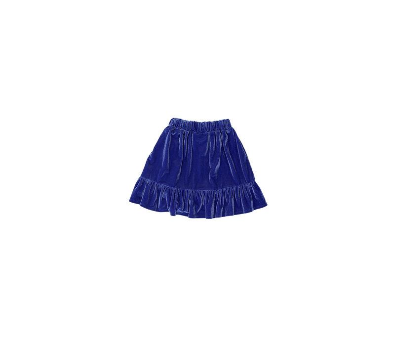 The Campamento Velvet Skirt TC-AW20-43