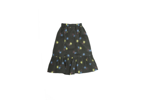 The Campamento The Campamento Party Skirt TC-AW20-45