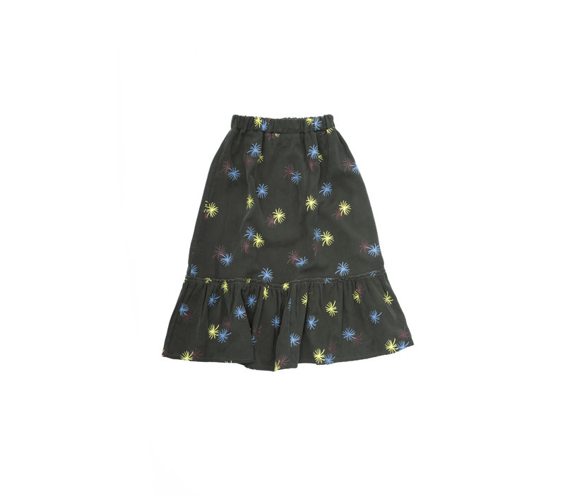 The Campamento Party Skirt TC-AW20-45