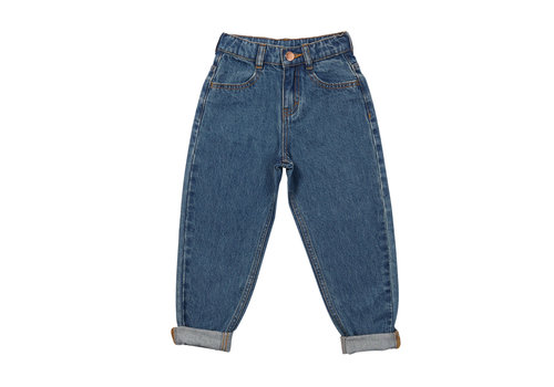 Maed for mini Maed for Mini Baggy Bull Jeans