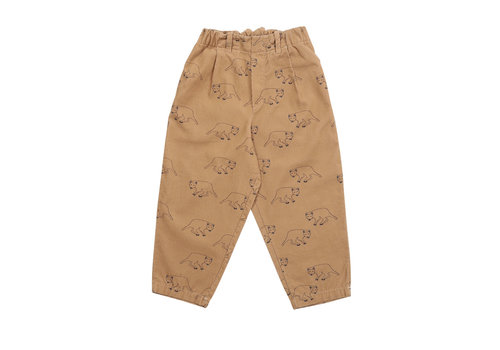 Maed for mini Maed for Mini Fabulous Fossa AOP Rib Chino