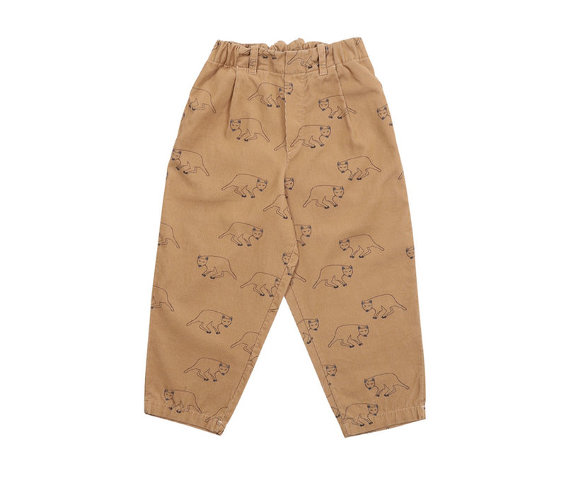 Copy of Maed for Mini Baggy Bull Jeans