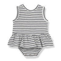 1+ in the Family Ceret Body-dress Blue notte