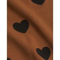 Mini Rodini Hearts dress Tencel