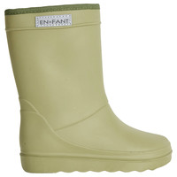 En Fant Thermo Boot Olive