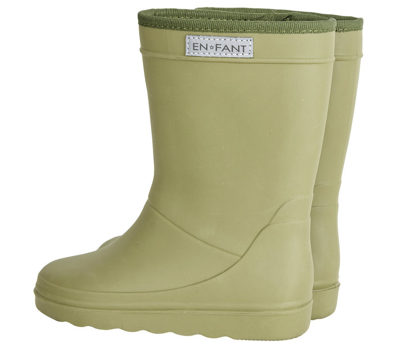 Copy of En Fant Thermo Boot Camel