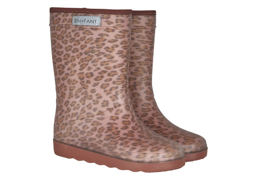 EN FANT En Fant Thermo Boot Leo Rose