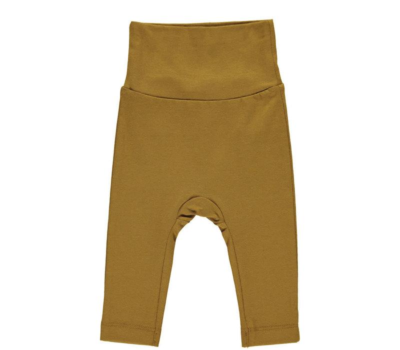 MarMar Copenhagen Piva Pants Golden Olive