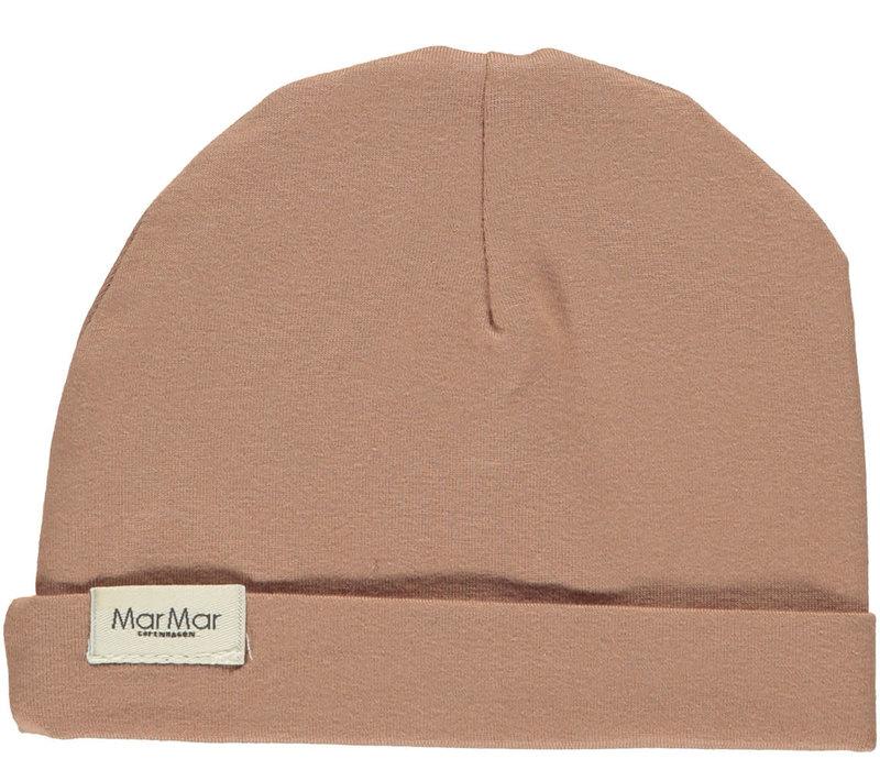 MarMar Copenhagen New Born Hat Rose Blush