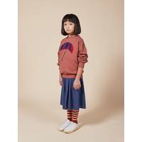 Bobo Choses Striped Long Socks