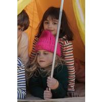 Tinycottons_AW20-071_Mockneck Stripes TEE