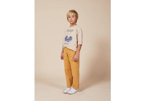 Bobo Choses Bobo Choses Zebra Painter  T-shirt