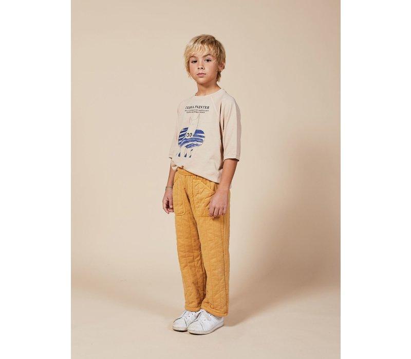 Bobo Choses Zebra Painter  T-shirt