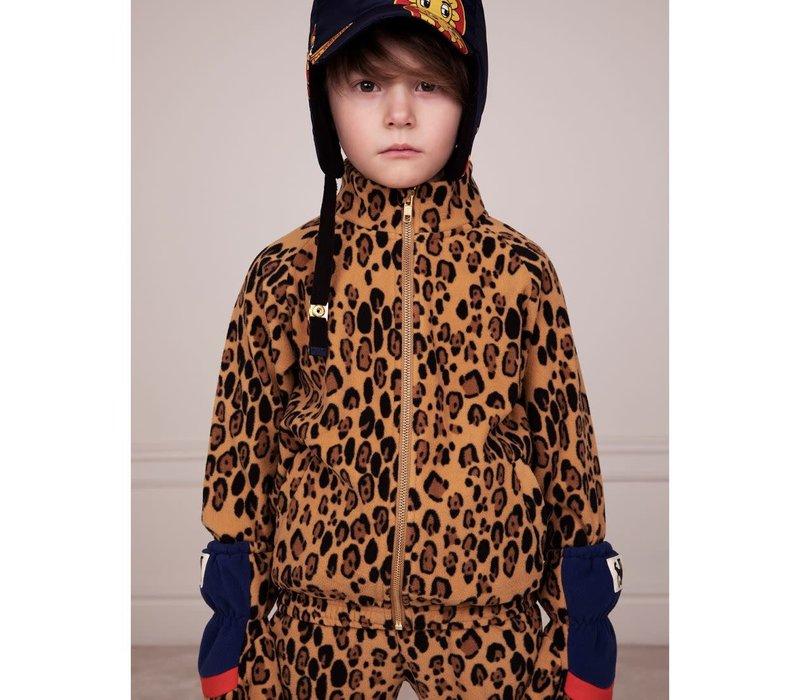 Mini Rodini Fleece Jacket