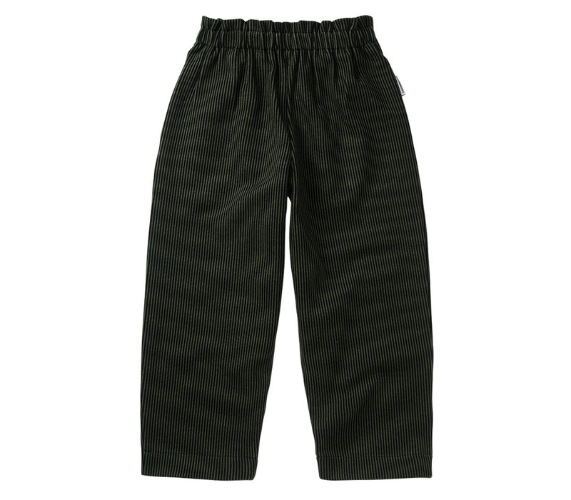 Mingo Trouser Forest Night