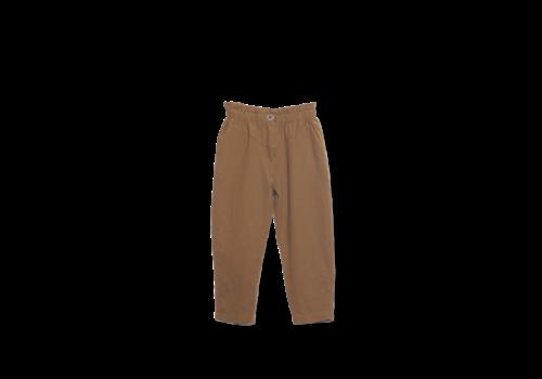 Wander & Wonder Wander & Wonder Baggy Pants Copper