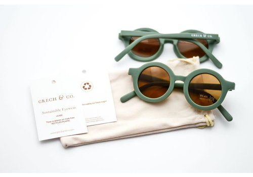 Grech & Co Grech & Co Sunglasses Fern