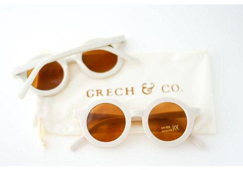 Grech & Co Grech & Co Sunglasses Buff