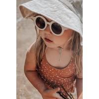 Copy of Grech & Co Sunglasses Stone