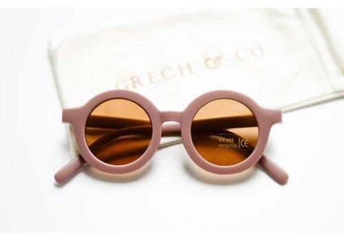 Grech & Co Grech & Co Sunglasses Burlwood