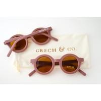 Copy of Grech & Co Sunglasses Buff