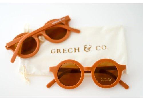 Grech & Co Grech & Co Sunglasses Spice