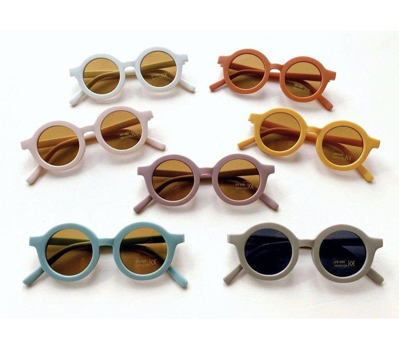 Grech & Co Sunglasses Spice