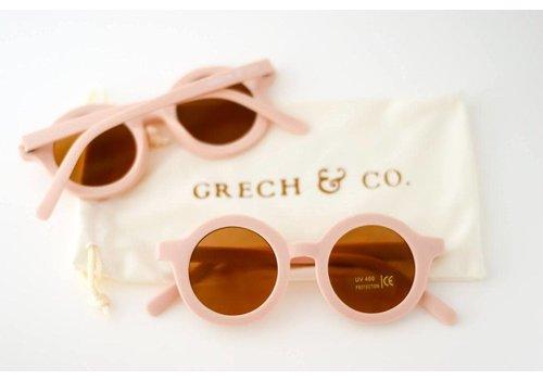 Grech & Co Grech & Co Sunglasses Shell