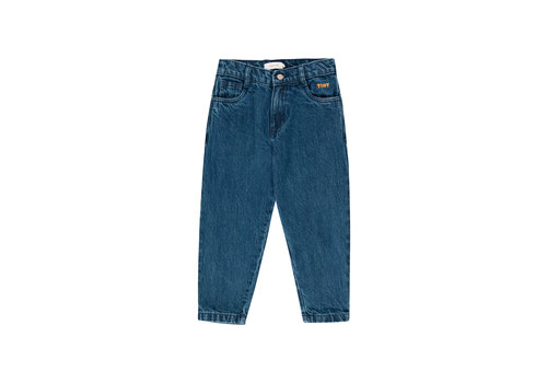 "TINYCOTTONS Tinycottons_AW20-217_""Baggy denim"""