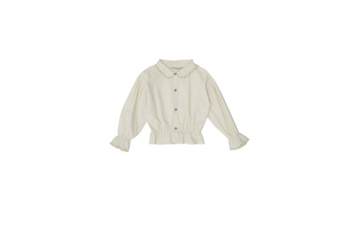 The Campamento The Campamento Romantic Blouse TC-AW20-14